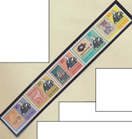 Christmas Island Stamp Scott #90, Mint Never Hinged
