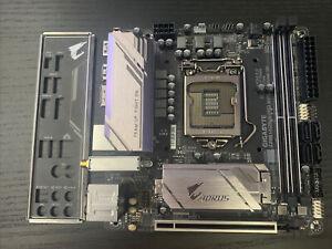 Z390 I Aorus Pro WIFI