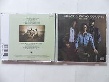 CD Album MIKE BLOOMFIELD, JOHN PAUL HAMMOND, DR. JOHN Triumvirate CK32172 Blues