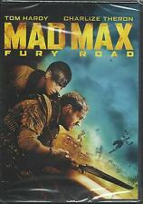Mad Max. Fury Road (2015) DVD