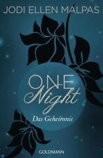 Das Geheimnis / One Night-Saga Bd.2 von Jodi Ellen Malpas (2017, Klappenbroschur)