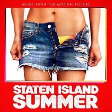 JOHN SWIHART - STATEN ISLAND SUMMER [MUSIC FROM THE MOTION PICTURE] NEW CD