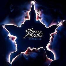 ALPHAVILLE Strange Attractor 2017 CD Marian Gold NEUWARE!