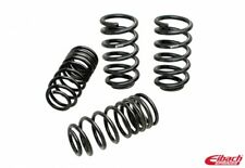 EIBACH 38154.540 SET OF 4 SUV PERFORMANCE SPRINGS FOR CHEVROLET AVALANCHE