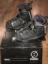 Wake Ski Bindings Boots Water Ski Phonic
