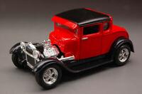 Coche Auto Escala 1:24 Maisto Ford Modelo A miniaturas automodelismo diecast