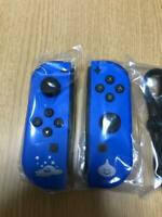 Nintendo Switch Dragon Quest XI S Lotto Edition Joy-Con Dock Game console Blue