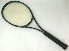 "New listing Head Prestige Pro 600 Tennis Racket Vintage 1991 Green Racquet Grip L3 4 3/8"""