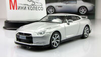 Scale car 1:43, Nissan GT-R