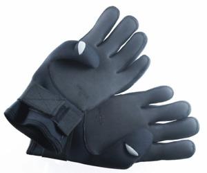 Unger ErgoTec Neoprene Gloves S