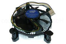 Intel Boxed Kühler Sockel für 1151 / 1150 / 1155 / 1156 CPU Prozessor i3 i5 i7