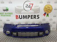 MINI COUNTRYMAN S R60 2010-2014 GENUINE FRONT BUMPER + GRILL P/N: 51119802217