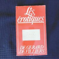 Libro Las Eróticos L Amante Desconocido Gérard De Villiers Prince Vaugirard