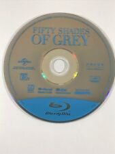 Fifty Shades Of Grey - Blu Ray Disc Only - Replacement Disc