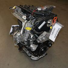 New OEM VW Audi 2.0L TFSI Complete CCZA Engine w/ Turbo Golf Jetta Beetle A3