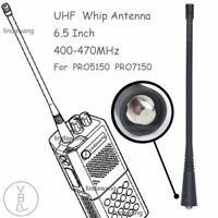 10PCS VHF Helical Antenna for MOTOROLA PRO5150 PRO7150 EP350 EP450 GP644 GP688