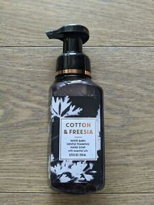 Bath and Body Works Gentle Foaming Hand Soap