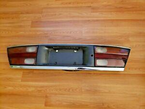 ✅ 97-04 Buick Park Avenue Trunk Rear Tail Light Back Lamp Garnish Trim Panel OEM