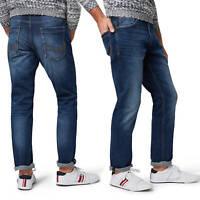 TOM TAILOR Herren Josh Regular Slim Jeans Denim Stretch Five Pocket Hose