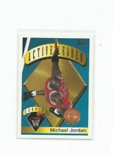 Michael Jordan Not Authenticated Basketball Trading Cards