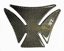 Fit BUELL XB9S XB 9S Blast real carbon fiber tank protector pad sticker
