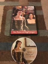 MCELHONE,NATASCHA-OTHER BOLEYN GIRL  DVD 1996 BBC Free Shipping!!!