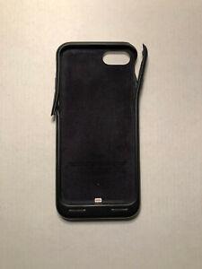 CASE DAMAGED - iPhone 7 Smart Battery Case - Battery Good - Genuine A1765 Apple