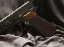 Browning HP/MK I II III Walnut Grip