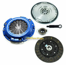 FX STAGE 2 RACING CLUTCH KIT+HD FLYWHEEL ACURA CL HONDA ACCORD PRELUDE 2.2L 2.3L