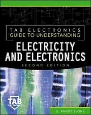 Tab Electronics Guide to Understanding Electricity and Electronics-ExLibrary