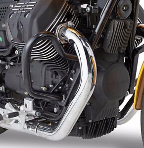 GIVI TN8202 ENGINE GUARDS MOTO GUZZI V9 2016 Crashbars CRASH BARS protectors