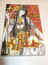 Xxxholic: Vol 3 by CLAMP (Paperback, 2004) 9780345471819
