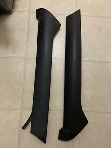 Land Rover Discovery 2 II Windshield A Pillar Trim 99-04 Left & Right