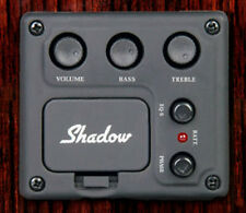 NEW Shadow SH 863 MIC Classic Natural Preamp System