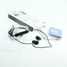 Sony WI-C200 Black Wireless Stereo In Ear Headsets bluetooth in retail box