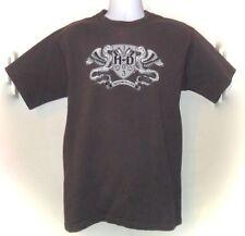 HARLEY DAVIDSON Gray Vintage T Shirt The Motor Company Milwaukee Short Sleeve