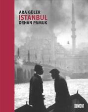 Istanbul von Ara Güler (2012, Gebundene Ausgabe)