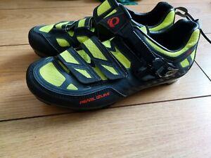 Pearl Izumi X-project 3.0 Carbon Mtb Shoes European 43