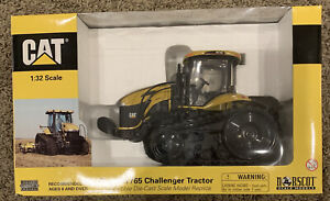 Norscot 55075 CAT MT765 Challenger Tractor 1:32 Scale New In Box