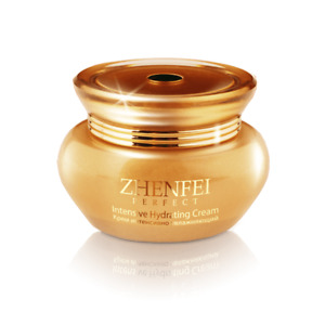 TianDe Zenfei Lotus Extract Anti Wrinkle Intensive Hydrating Night Face Cream