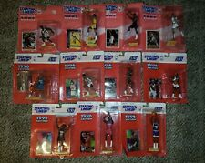 11 Starting Lineup Sports Superstars 1996 to 1997 Edition Action Figures Nib!