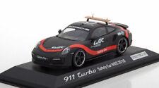 PORSCHE 911 991 TURBO WEC SAFETY CAR 2018 MINICHAMPS WAP0209270K 1/43 RESINE