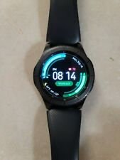 Samsung Gear S3 Frontier SM-R765A AT&T (Bluetooth/WIFI+ 4G LTE) 4GB