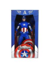 CAPTAIN AMERICA The Avengers Limited Edition 18inch 1/4 Scale Figure Neca 2013