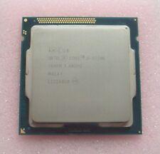 INTEL CORE i5 3570K  (QUAD CORE 3.40 GHz)  SOCKET 1155 CPU ~ SR0PM