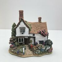 Lilliput Lane- Parsons Retreat -  L2138 - Boxed With Deeds