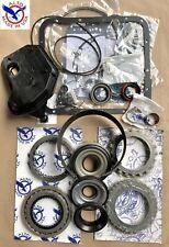 2004-2013 Chevy GM 4L60E 4L65E 4L70E Master Overhaul Rebuild Kit w/ Upgrades