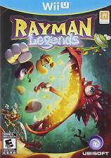*NEW* Rayman Legends - Nintendo Wii U