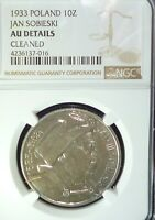 1964 CANADA 10CENTS  NGC GRADED MS 64