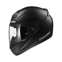 Integral Casco LS2 FF352 Rookie Atv Quad Moto Scooter